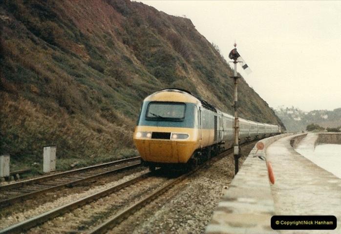 1986-10-29 Dalwish Warren, Devon.  (2)0322