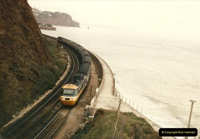 1986-10-29 Dalwish Warren, Devon.  (3)0323