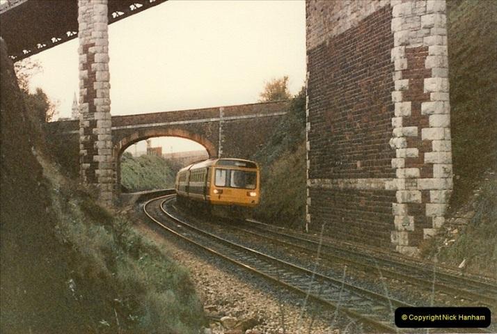 1986-10-29 Dalwish Warren, Devon.  (5)0325