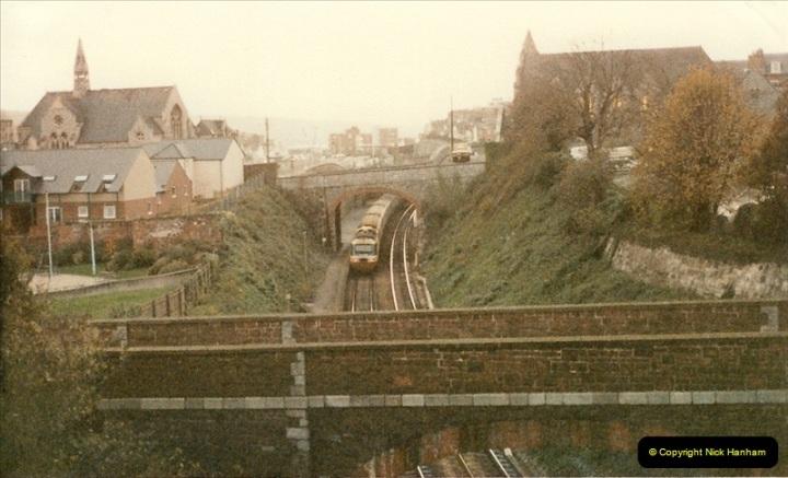 1986-10-29 Dalwish Warren, Devon.  (6)0326