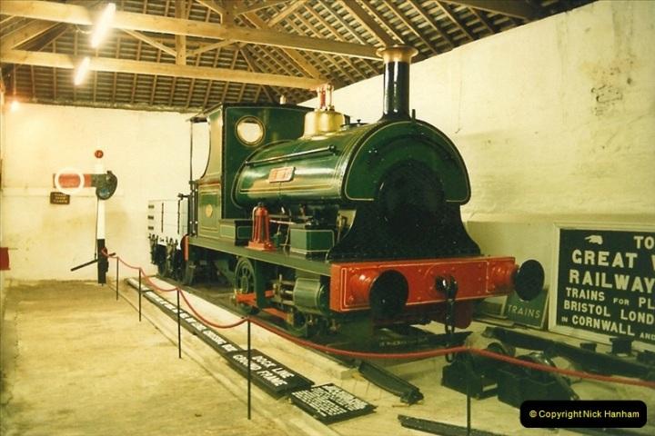 1986-10-29 Saltram House, Devon.0328