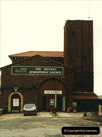 1986-10-29 Starcross, Devon.  (1)0329