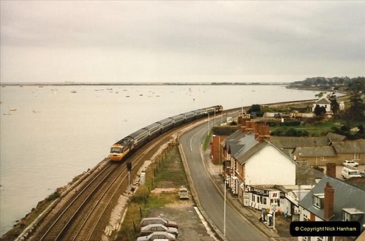 1986-10-29 Starcross, Devon.  (3)0331