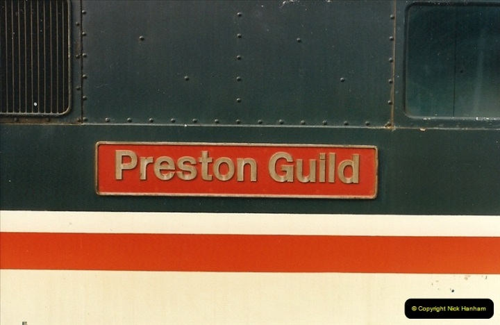 1986-11-22 Liverpoole Street Station, London.  (9)0360
