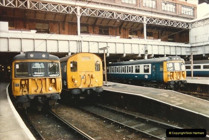 1986-11-22 Liverpoole Street Station, London.  (11)0362