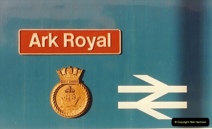 1986-11-22 Network Day @ Waterloo Station, London.   (4)0373