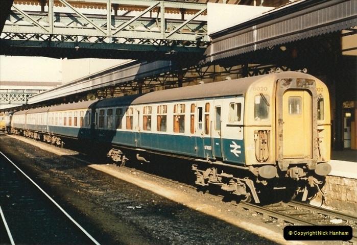 1987-02-21 Exeter St. Davids, Devon.  (7)0398
