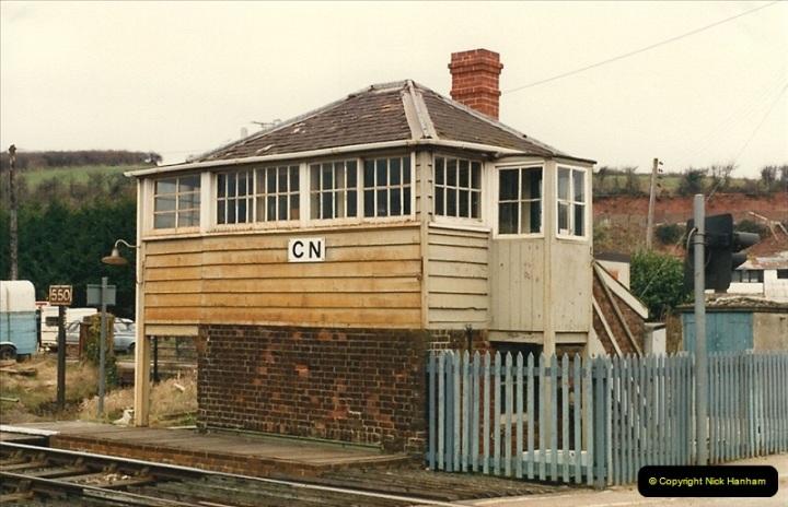 1987-02-22 Crediton, Devon.  (3)0419