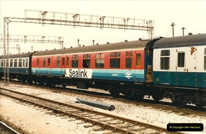 1987-02-22 Newton Abbot, Devon.  (5)0428