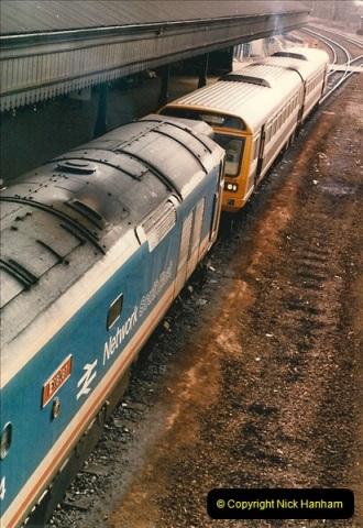 1987-02-23 Exeter St. Davids, Exeter, Devon.  (16)0444