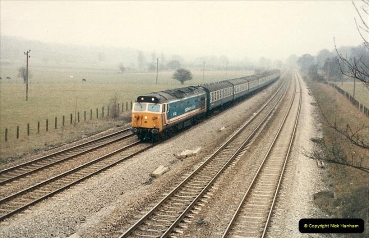 1987-04-03 Pangbourne, Berkshire.  (1)0465