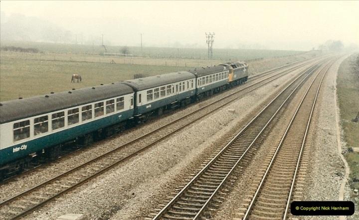 1987-04-03 Pangbourne, Berkshire.  (4)0468