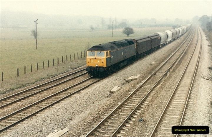 1987-04-03 Pangbourne, Berkshire.  (5)0469