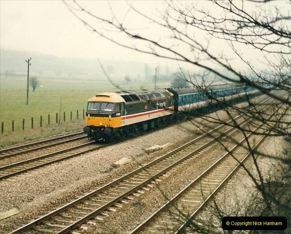 1987-04-03 Pangbourne, Berkshire.  (11)0475