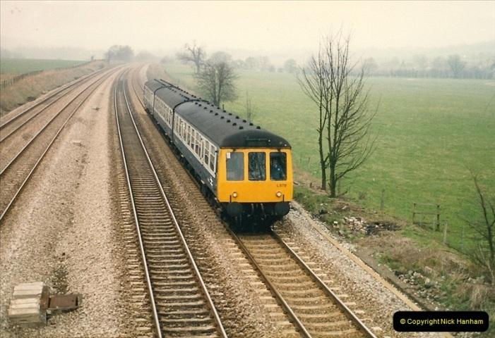 1987-04-03 Pangbourne, Berkshire.  (12)0476