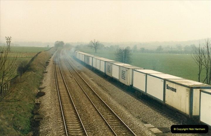 1987-04-03 Pangbourne, Berkshire.  (13)0477