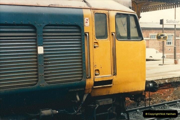 1987-04-15 Salisbury, Wiltshire.  (1)0478