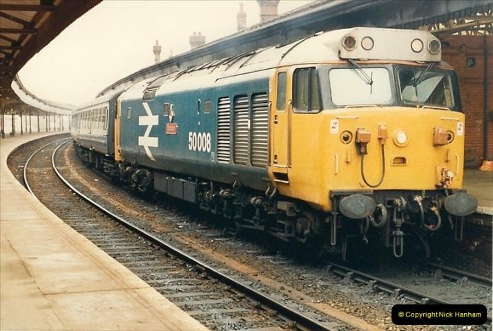 1987-04-15 Salisbury, Wiltshire.  (2)0479
