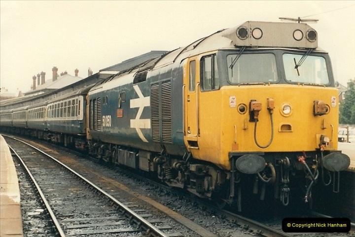 1987-04-15 Salisbury, Wiltshire.  (4)0481
