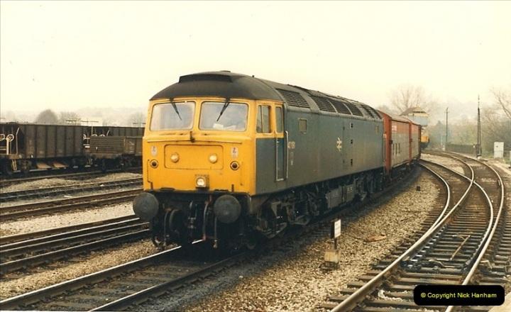 1987-04-15 Salisbury, Wiltshire.  (8)0485