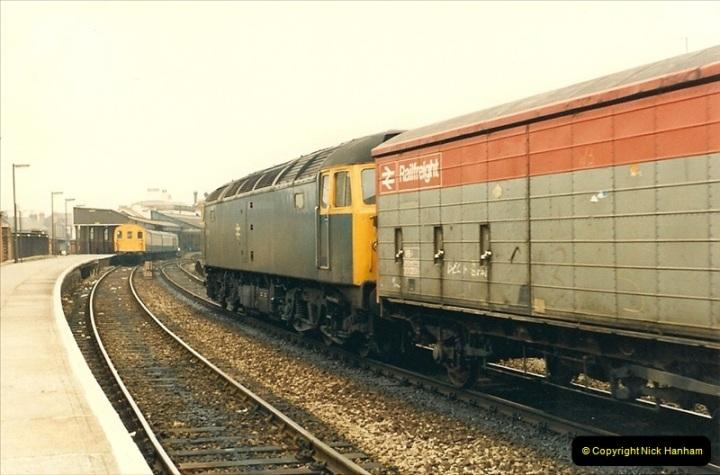 1987-04-15 Salisbury, Wiltshire.  (9)0486