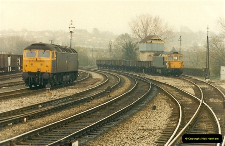 1987-04-15 Salisbury, Wiltshire.  (11)0488
