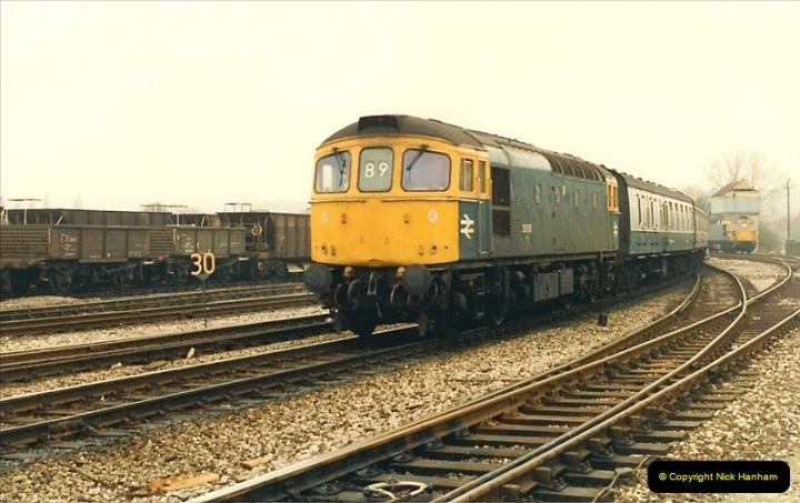1987-04-15 Salisbury, Wiltshire.  (12)0489
