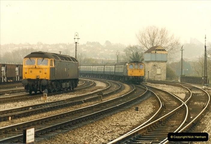 1987-04-15 Salisbury, Wiltshire.  (13)0490