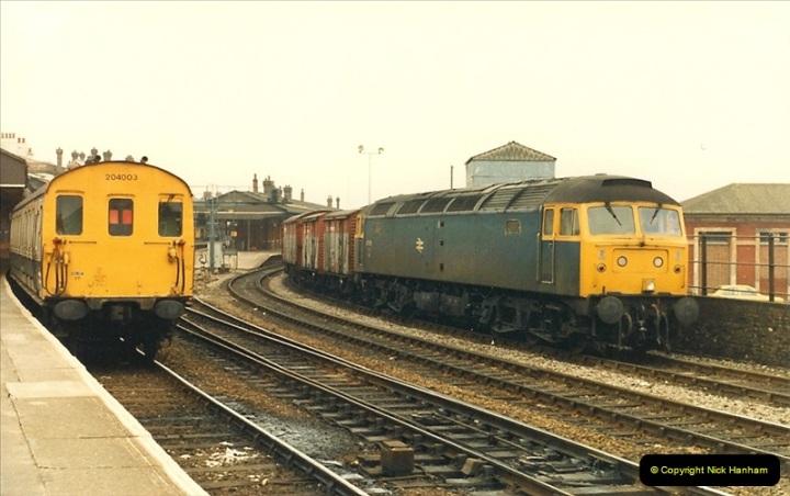 1987-04-15 Salisbury, Wiltshire.  (17)0494