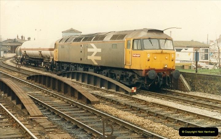 1987-04-15 Salisbury, Wiltshire.  (18)0495