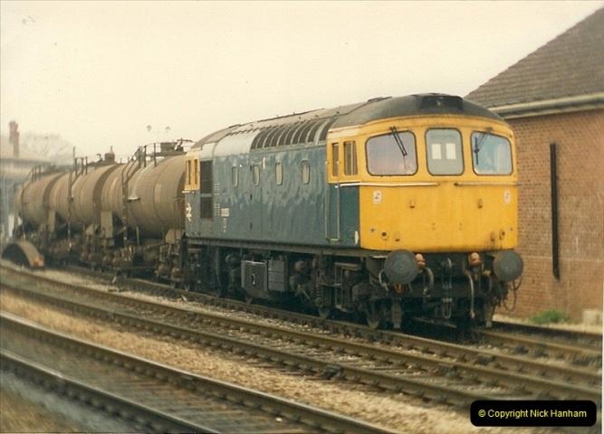 1987-04-15 Salisbury, Wiltshire.  (20)0497