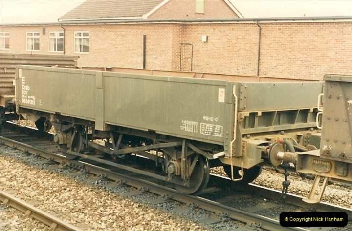 1987-04-15 Salisbury, Wiltshire.  (23)0500