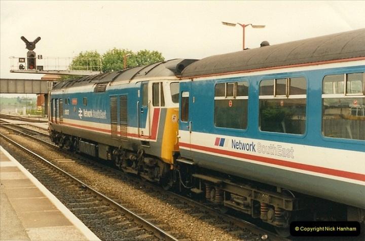 1987-05-03 Westbury, Wiltshire.  (2)0556