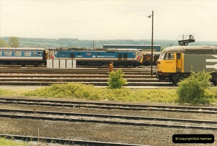 1987-05-03 Westbury, Wiltshire.  (5)0559