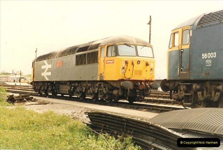 1987-05-03 Westbury, Wiltshire.  (6)0560
