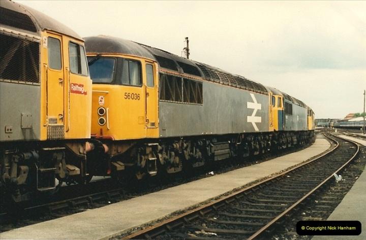 1987-05-03 Westbury, Wiltshire.  (7)0561
