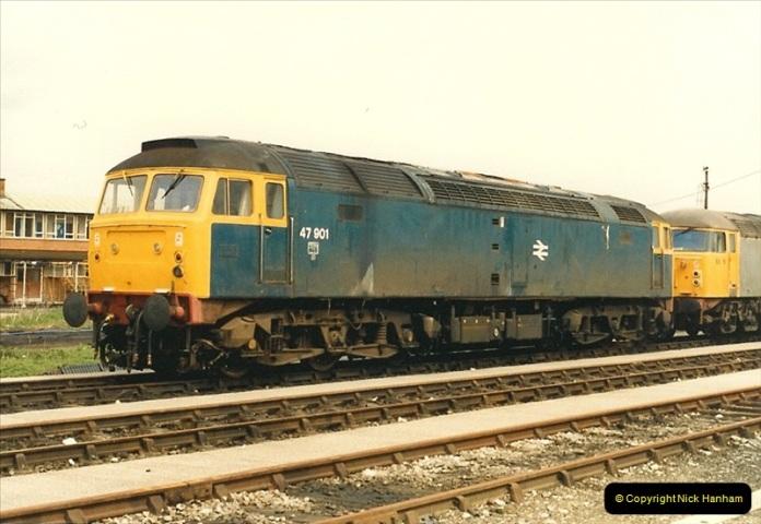1987-05-03 Westbury, Wiltshire.  (10)0564