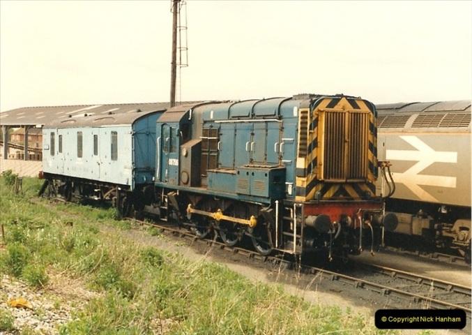 1987-05-03 Westbury, Wiltshire.  (13)0567
