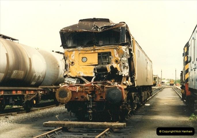 1987-05-03 Westbury, Wiltshire.  (15)0569