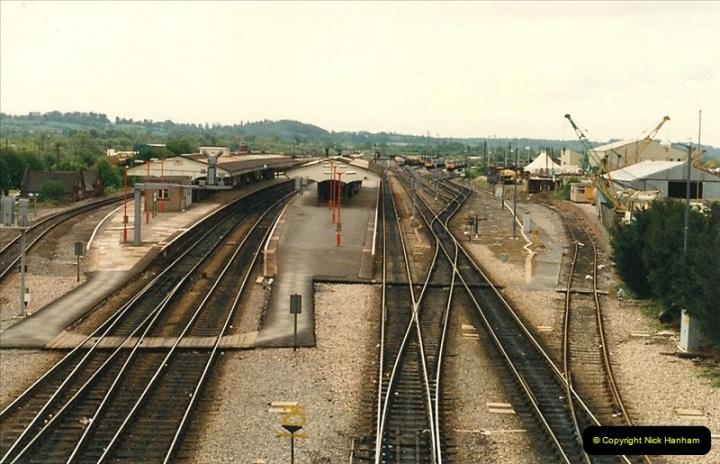 1987-05-03 Westbury, Wiltshire.  (18)0572