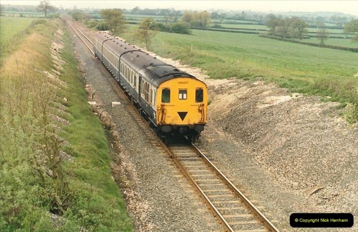 1987-05-04 Gillingham, Dorset.  (3)0575