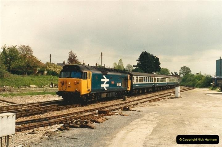 1987-05-04 Warminster, Wiltshire.  (1)0577