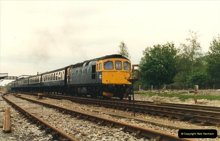 1987-05-04 Warminster, Wiltshire.  (2)0578