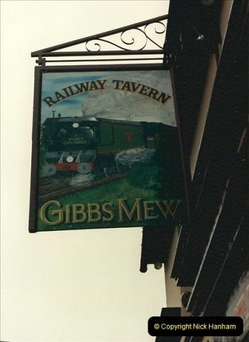 1987-06-21 Pub Signs Wiltshire. (2)0585