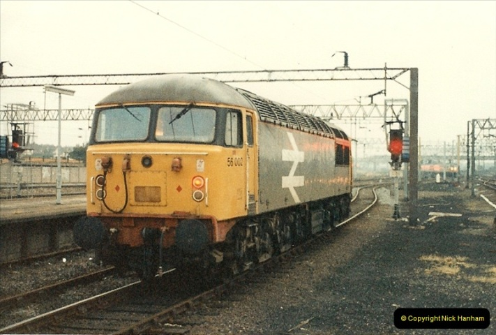1987-07-12 to 15 Rugby, Warwickshire.  (6)(1)0597