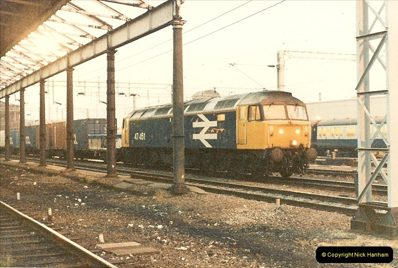 1987-07-12 to 15 Rugby, Warwickshire.  (7)(1)0599