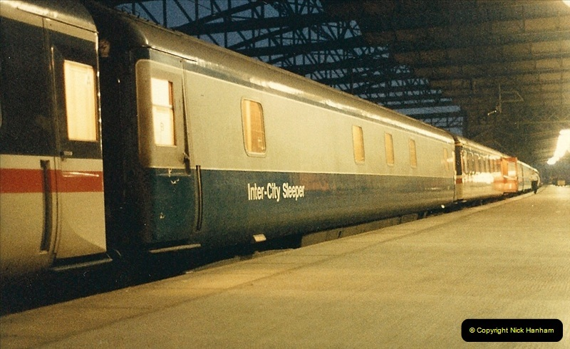 1987-07-12 to 15 Rugby, Warwickshire.  (9)(1)0603