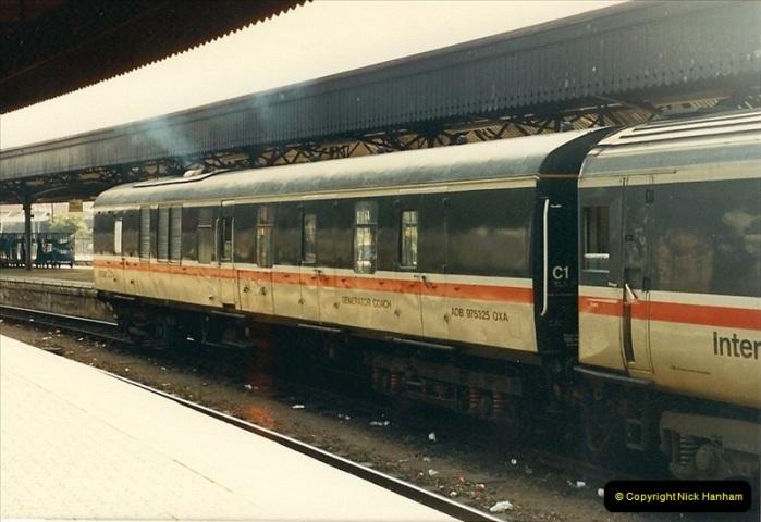 1987-08-21 to 23 Bristol Temple Meads, Bristol. (6)0638
