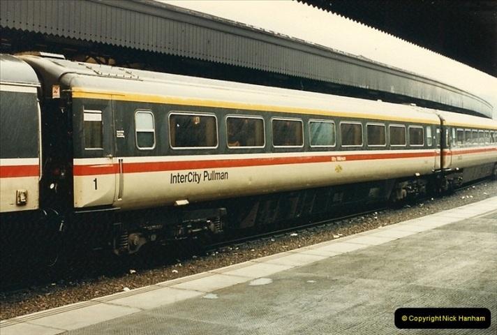 1987-08-21 to 23 Bristol Temple Meads, Bristol. (37)0669