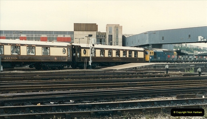 1987-09-21 to 23 Bristol Temple Meads, Bristol.  (112)0744